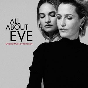 Image of PJ Harvey - All About Eve - Original Music