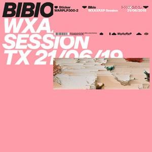 Image of Bibio - WXAXRXP Session