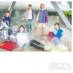 Image of Broen - Do You See The Falling Leaves?
