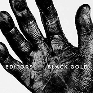 Image of Editors - Black Gold: Best Of Editors