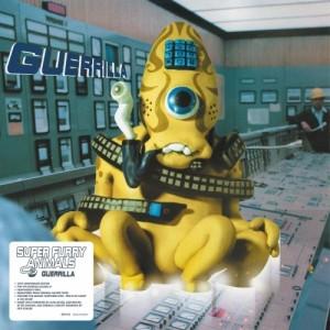 Image of Super Furry Animals - Guerrilla - 20th Anniversary Reissue