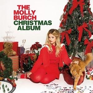 Image of Molly Burch - The Molly Burch Christmas Album