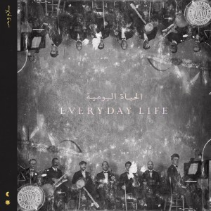 Image of Coldplay - Everyday Life