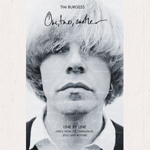 Tim Burgess - One Two Another