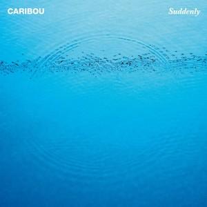 Image of Caribou - Suddenly