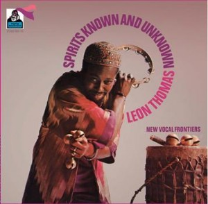 Image of Leon Thomas - Spirits Known And Unknown - Audiophile Edition