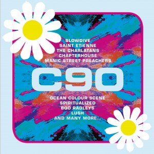 Image of Various Artists - C90