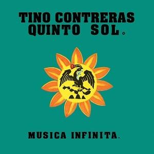 Tino Contreras - Musica Infinita