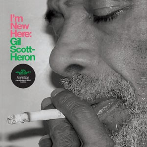 Image of Gil Scott-Heron - I'm New Here - 10th Anniversary Expanded Edition
