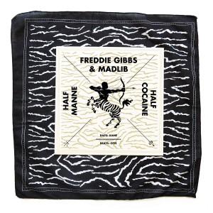 Image of Freddie Gibbs & Madlib - Half Manne Half Cocaine