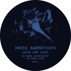 Image of Heidi Sabertooth - With The Void