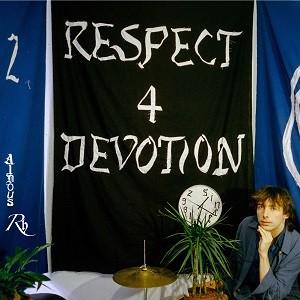 Image of Aldous RH - Respect 4 Devotion