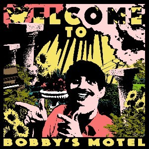 Image of Pottery - Welcome To Bobby's Motel