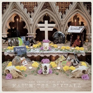 Image of Sky Valley Mistress - Faithless Rituals