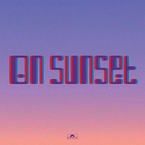 Image of Paul Weller - On Sunset