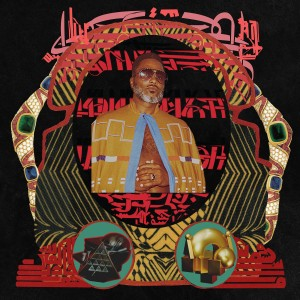 Image of Shabazz Palaces - The Don Of Diamond Dreams