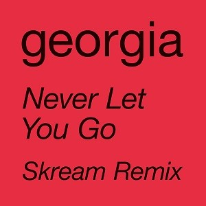 Image of Georgia - Never Let You Go