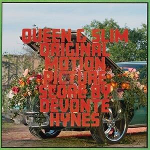 Image of Devonté Hynes - Queen & Slim: Original Motion Picture Score