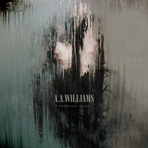 Image of A. A. Williams - Forever Blue
