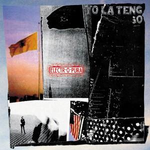 Image of Yo La Tengo - Electr-o-pura - Reissue