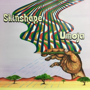 Image of Skinshape - Umoja