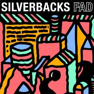 Image of Silverbacks - Fad