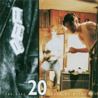 Image of Various Artists - 20 Years Of Dischord