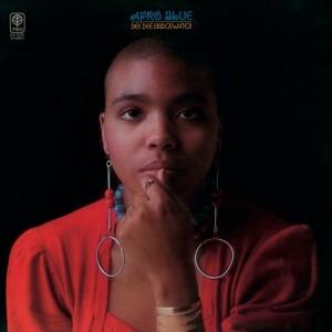 Image of Dee Dee Bridgewater - Afro Blue