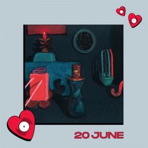 Image of QASIM NAQVI - Beta (Love Record Stores Edition)