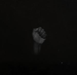 Image of Sault - UNTITLED (Black Is)