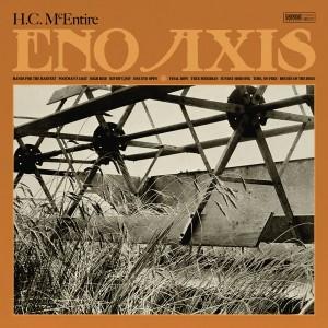 Image of H.C. McEntire - Eno Axis