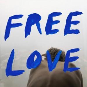 Image of Sylvan Esso - Free Love
