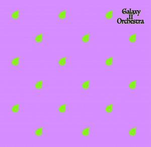 Image of Galaxy II Orchestra - Acid Rain