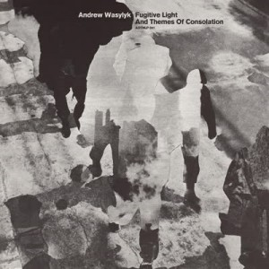 Image of Andrew Wasylyk - Fugitive Light And Themes Of Consolation