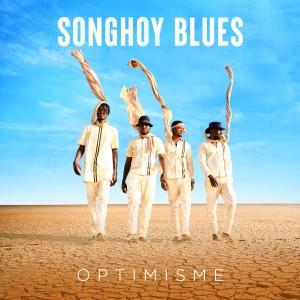 Image of Songhoy Blues - Optimisme
