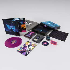 Image of Muse - Simulation Theory Deluxe Film Box Set