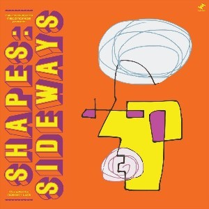 Image of Various Artists - Shapes : Sideways