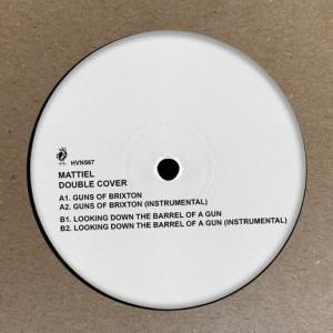 Image of Mattiel - Double Cover