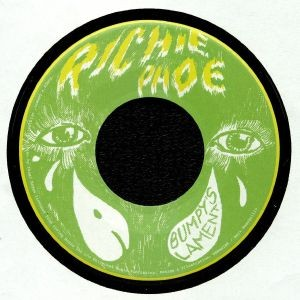 Richie Phoe - Bumpy's Lament