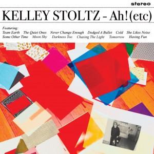 Image of Kelley Stoltz - Ah!(etc)