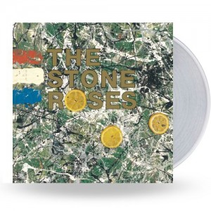 Image of The Stone Roses - The Stone Roses - National Album Day Edition