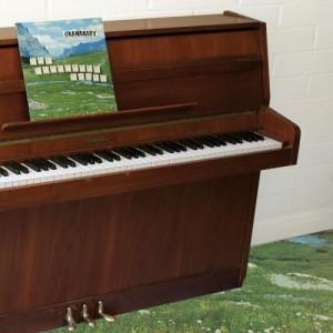Grandaddy - The Sophtware Slump....On A Wooden Piano