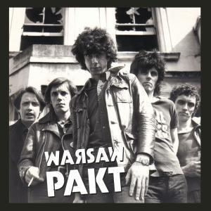 Image of Warsaw Pakt - Lorraine / Dogfight