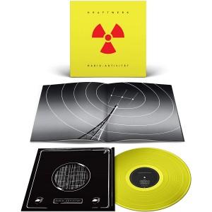 Image of Kraftwerk - Radio-Aktivität - German Coloured Vinyl Reissue