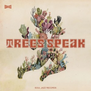 Image of Trees Speak - Shadow Forms
