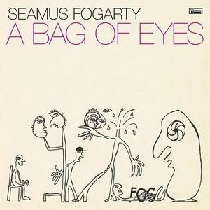 Image of Seamus Fogarty - A Bag Of Eyes