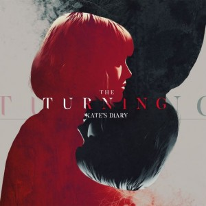 Image of Various Artists - The Turning: Kate's Diary OST (Featuring David Bowie & Courtney Love)