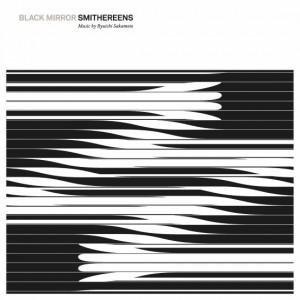 Image of Ryuichi Sakamoto - Black Mirror Smithereens OST