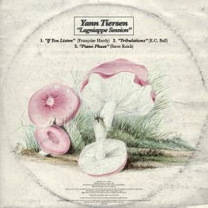 Image of Yann Tiersen - Lagniappe Session