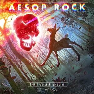 Image of Aesop Rock - Spirit World Field Guide